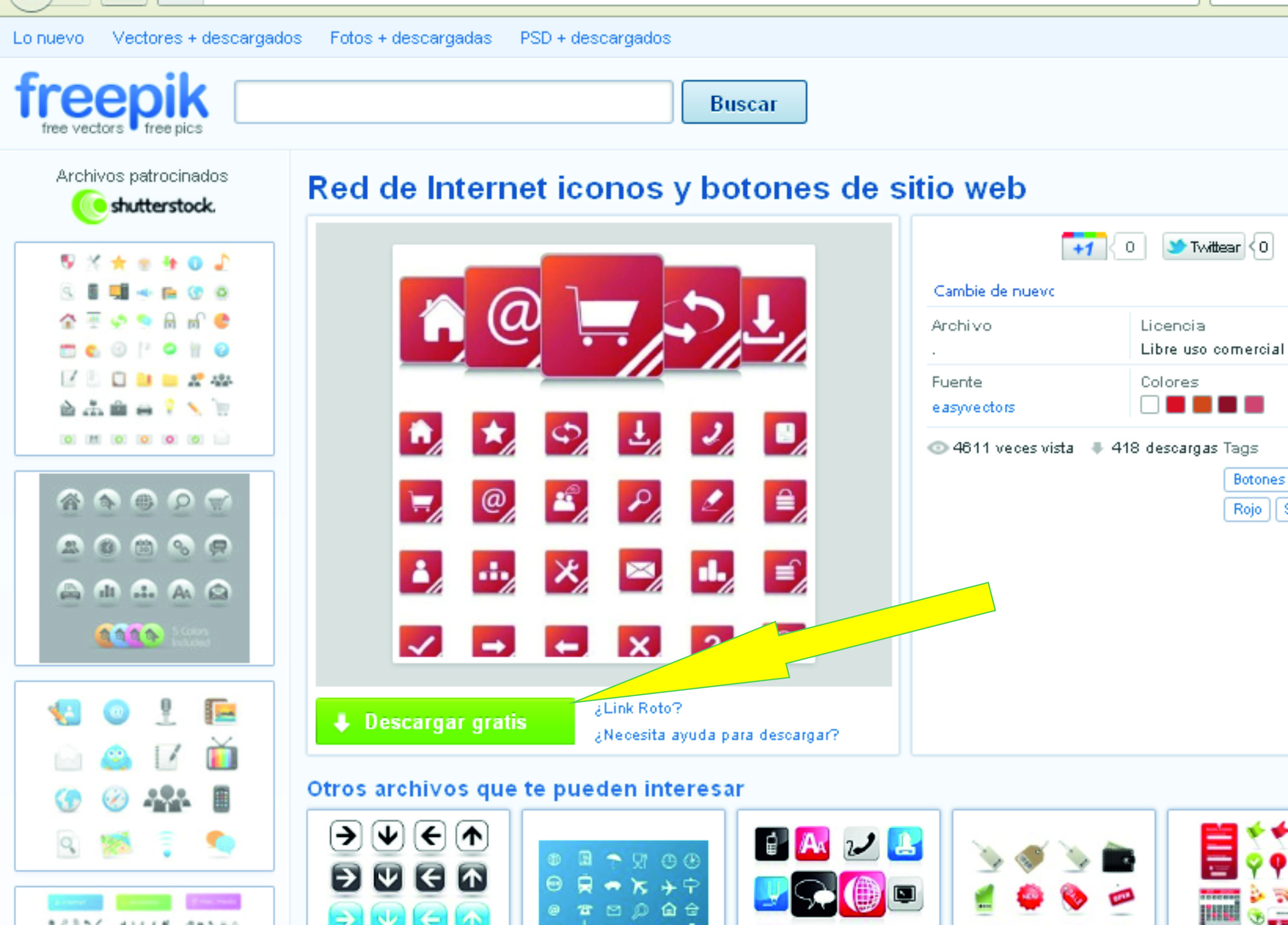 Portada Freepik intervencion social y TICs